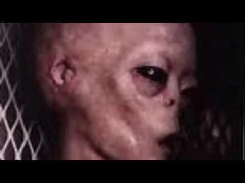Real ALIEN footage (alien evidence caught on tape from Reuters Wikileaks MI6 and more)
