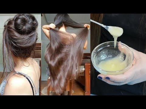 How to stop hair fall in Just 7 Days- Hair Fall Solution & Hair Fall treatment