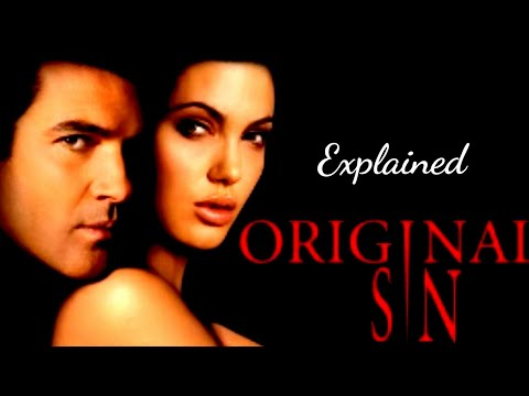 ORIGINAL SIN (2001) EXPLAINED IN HINDI