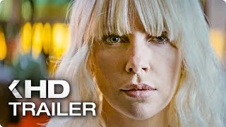 Nonton Atomic Blonde Trailer 2 German Deutsch  2017  Film Subtitle Indonesia Streaming Movie Download