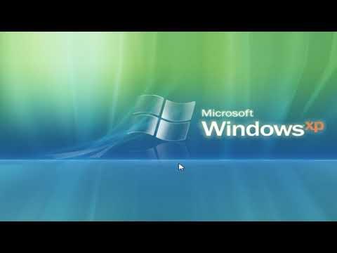 Windows XP Game Edition Lite