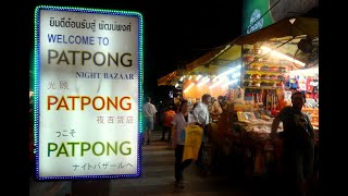 26 - Patpong Night Market&Bars - Bangkok, Thailand (Jon De Leon)