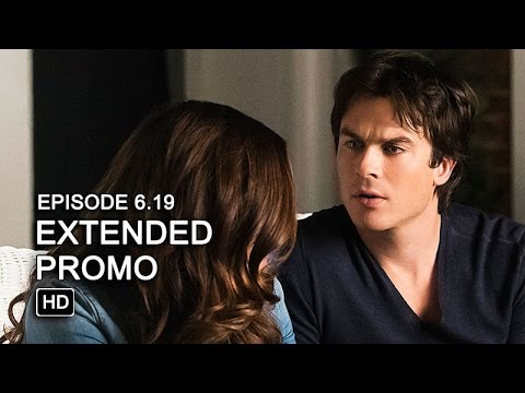 The Vampire Diaries 6.19 (Preview)