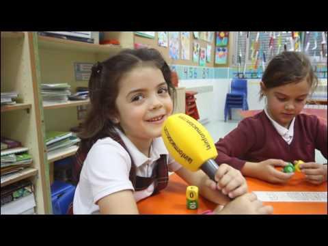 Reportaje del Colegio Fuenllana en Lainformacion
