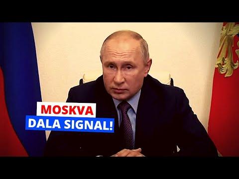 OTKRIVENA TAJNA OPERACIJA RUSIJE! Počinje obaranje američkog dolara! - Srbija Online