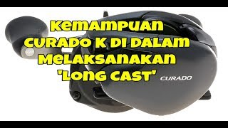 Video Kemampuan Reel  CURADO K Semasa Melaksanakan  'Long Cast' MP3, 3GP, MP4, WEBM, AVI, FLV Februari 2019