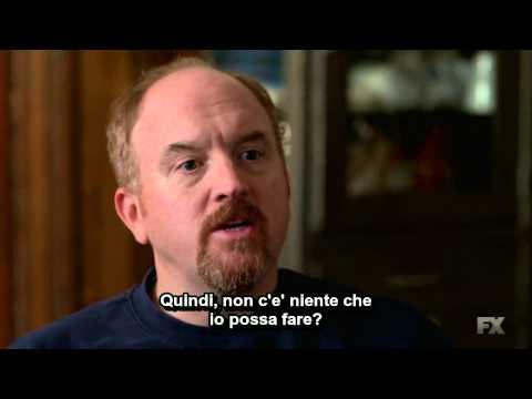 Louie - Season 4 - Problemi alla schiena (sub ita)