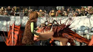 """Video HOW TO TRAIN YOUR DRAGON - """"Dragon By Dragon"""" Official Featurette MP3, 3GP, MP4, WEBM, AVI, FLV September 2018"""