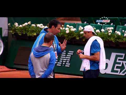 Peugeot & Tennis