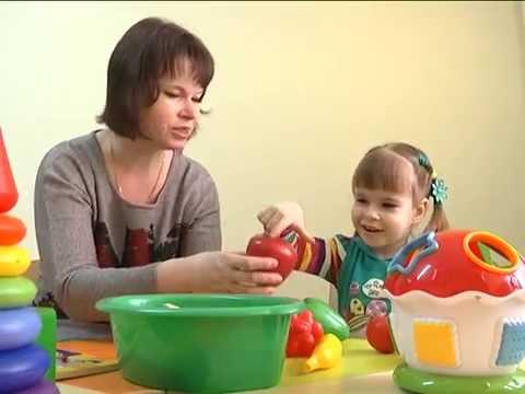 Родители детей с диагнозом ДЦП обращаются за помощью