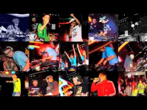 BASS ADDICT JAPAN TOUR in 函館 @club cocoa  2011.10.15