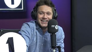Video Niall Horan Pranks Niall Horan Impersonator!!!! MP3, 3GP, MP4, WEBM, AVI, FLV Agustus 2018