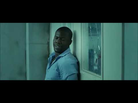 Central Intelligence 2016 In Hindi : Who's The Black Badger [ 10 ]