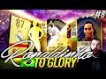 Omfg We Pack Inform Isco And A Huge Bpl Player!!!!   Ronaldinho To Glory #8   Fifa 18 Ultimate Team