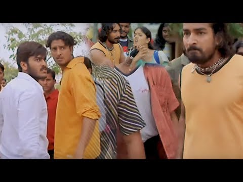Bigg Boss Amith Fight With Sharwanand Old Super Hit Movie Interesting Scene | Love Cinema