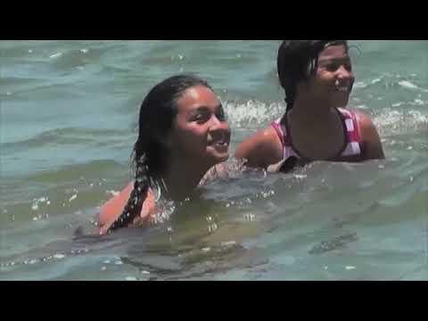 Inicia campaña de prevención de ahogamiento por sumersión en temporada vacacional
