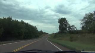 Topeka (KS) United States  city images : Road Trip to USA ( Northeast) Part 25 Topeka Ks