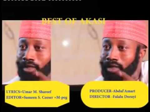 Best Of Akasi 5 HAUSA SONG 2016 (5)