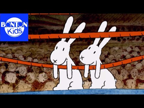 Bob a Bobek králíci z klobouku - V aréně