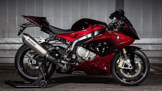 2. Must Watch !!! New 2018 BMW S 1000 RR Price & Spec