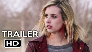 Nonton The Blackcoat S Daughter Official Trailer  1  2017  Emma Roberts Horror Movie Hd Film Subtitle Indonesia Streaming Movie Download