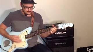 Video MJT Jazzmaster Novak JM-WR Pickups Rothstein Guitars Wiring Kit 'fenderparts' pickguard MP3, 3GP, MP4, WEBM, AVI, FLV Juni 2018