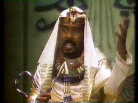 Wholly Moses! 1980 TV Trailer