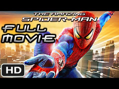 the amazing spider man playstation 3 video