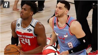 2020 NBA Three-Point Contest - Round 1 - Full Highlights - Part 2 - 2020 NBA All-Star Saturday Night