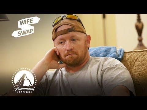 'That is Reckless Parenting' 👪 Wife Swap Sneak Peek