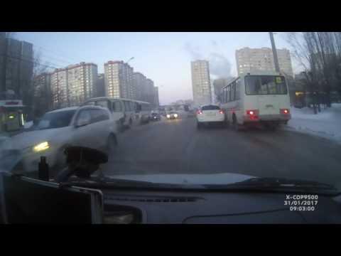 Дтп Воронеж