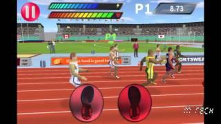 Summer Games 3D Lite videosu