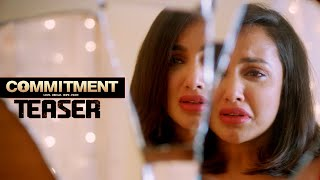 Commitment Movie Teaser | Tejaswi | Anveshi | Amit Tiwari