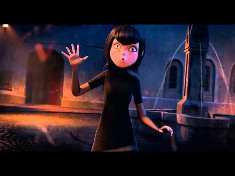 Hotel Transylvania - Trailer Musical Legendado com Selena Gomez [HD 1080p]