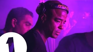 Erick Morillo - Live @ Radio 1's 20 year Ibiza celebrations 2015