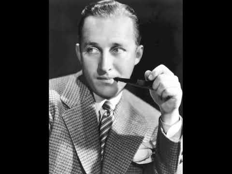 We'll Rest At The End Of The Trail (1936) - Bing Crosby