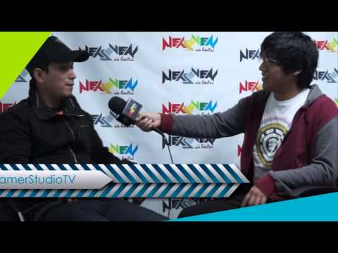 Entrevista a Jorge Andree (Ndree) Caster peruano convocado para The International