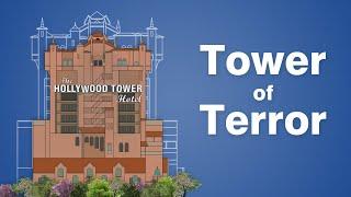 Video How Disney's Tower of Terror Works MP3, 3GP, MP4, WEBM, AVI, FLV Agustus 2019