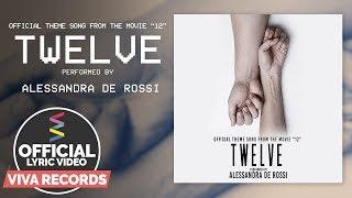 Nonton Alessandra De Rossi     Twelve   From The Movie Film Subtitle Indonesia Streaming Movie Download
