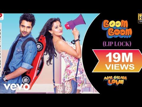 Boom Boom (Lip Lock) Full Video - Ajab Gazabb Love Jackky Bhagnani Mika Singh Sajid Wajid