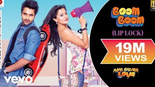Ajab Gazabb Love - Boom Boom (Lip Lock) Video  ackky Bhagnani