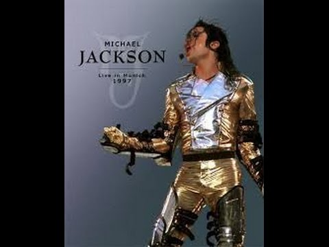 Video Michael Jackson Live In Munich HD HIStory World Tour 1997 download in MP3, 3GP, MP4, WEBM, AVI, FLV January 2017