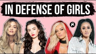 "Video In Defense of Rita Ora's Controversial‬ Bop ""Girls"" (Hayley Kiyoko, Charli XCX, Cardi B) MP3, 3GP, MP4, WEBM, AVI, FLV Agustus 2018"