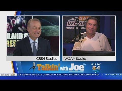 Talkin' With Joe 7/11