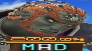 How to become faster than light with ganondorf