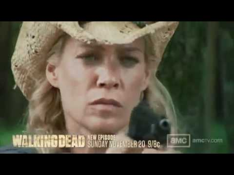 The Walking Dead 2.06 (Clip)