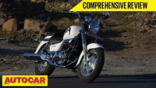 5. Hyosung Aquila 250 | Comprehensive Review | Autocar IndiaAutocar India