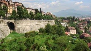 Bergamo Italy  city photos : Bergamo Italy - Città alta