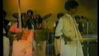 Mahmud Ousman - Amare (Eritrean music)