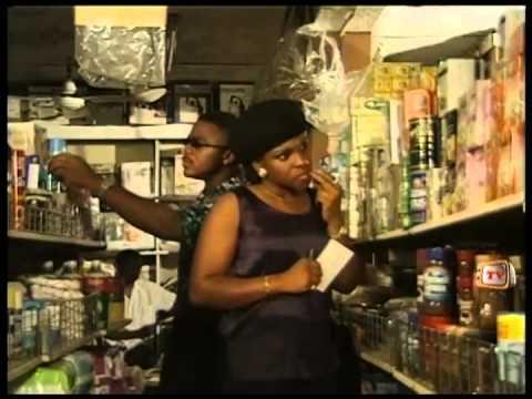 mean girls 2 -   Nigeria Nollywood movie